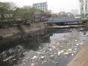 Một số vấn đề về môi trường đô thị ở Việt Nam